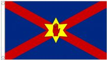 Northern Ireland Ulster Nationalism 5'x3' (150cm x 90cm) Flag